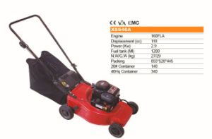 Professional Hand Push Lawn Mower with Ce Certificate Xss46A pictures & photos