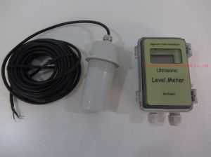 Remote/Split Type Ultrasonic Level Sensor for Water pictures & photos
