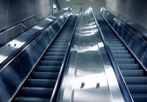 Dsk Public Transport Heavy Duty Escalators pictures & photos