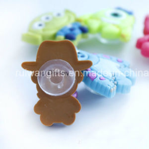 Rubber Shoe Charms for Children Shoes pictures & photos