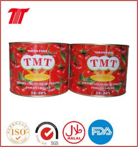Tomato Paste for Nigeria 2200g pictures & photos