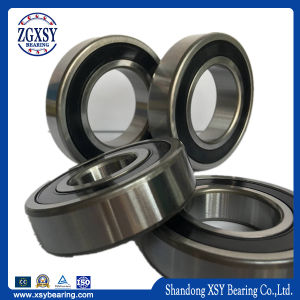 Large Diameter Carbon/Bearing Steel/Chrome Steel Deep Groove Ball Bearing pictures & photos