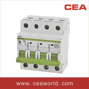Dz47-63 C45 Miniature Circuit Breaker pictures & photos