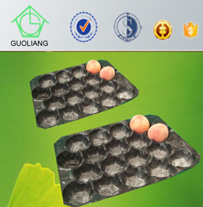 Fresh Produce Packaging Customized Disposable Plastic Fruit Liner pictures & photos