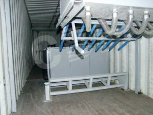 R22 Refrigerant Containerized Ice Block Making Machine pictures & photos
