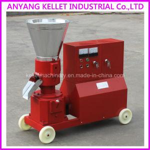 Portable Cattle Feed Pellet Press Machines Pellet Mill