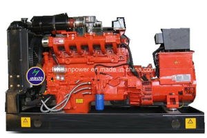 50kw Natural Gas Generator Set Powered by Cummins Engine pictures & photos