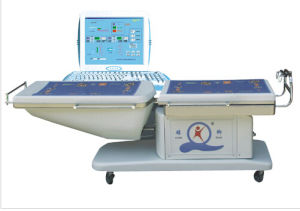 Three Dimensional Multi-Function Rehabilitation Traction Bed pictures & photos