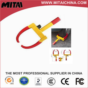 Good Performance Anti-Theft Wheel Clamp (CLS-04)