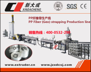 PP Strap Belt Extrusion Machine pictures & photos