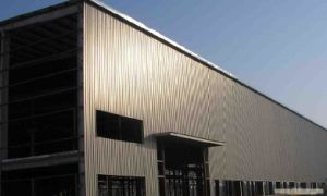 Fast Construction Light Steel Structure (SL-0013) pictures & photos