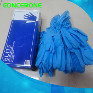 Disposable Medical Gloves/Latex Gloves Dust-Free, Anti-Static 230-240mm pictures & photos