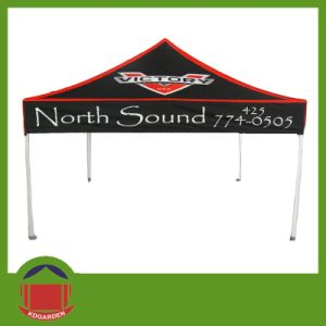 Folding Gazebo Tent with Customized Printing pictures & photos