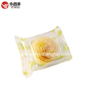 Food Plastic Packaging Bag for Mooncake