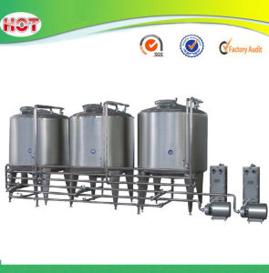 Beverage Cip System for Washing pictures & photos