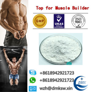 99.5% Purity with Coa Testolone Rad140 Sarms Powder CAS: 118237-47-0 pictures & photos