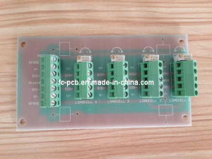 High Quality RoHS Circuit PCB Assembly