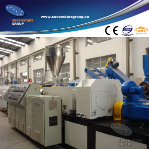 PE Pipe Making Machine on Sale pictures & photos