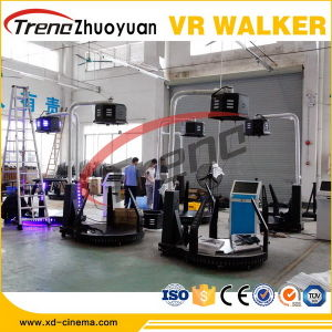 High Profit Virtual Reality Walker by Suppliers pictures & photos