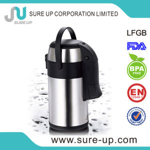 Hot Sales Animal Shape Personalised Turkish Coffee Thermal Pot with LFGB (ASUB) pictures & photos