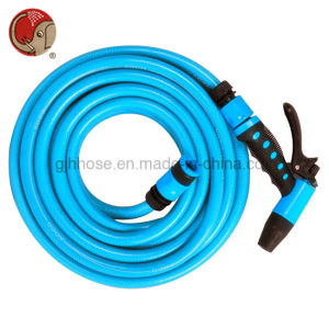 PVC Water Hose with Car Washer (XX-1)