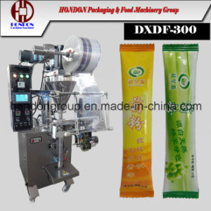 Automatic Powder Filling and Packing Machine Dxdf-300 pictures & photos
