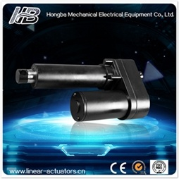 24volt DC Waterproof Electric Linear Actuator with Overload Protection pictures & photos