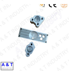 CNC Customized Aluminum/Brass/Stainless Steel/ Turning Machine Parts pictures & photos