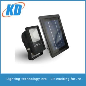 Solar LED Flood Lighting Factory Directly