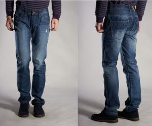 Fashion Man′s Jeans
