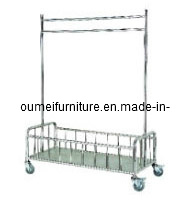 Durable High Quality Clothes Trolley (SM-13A)