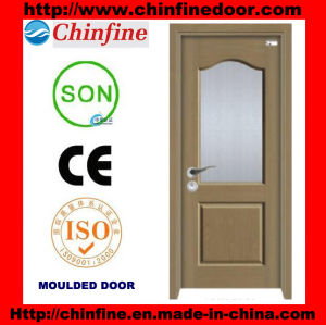 Moulded Doors (CF-MD12) pictures & photos