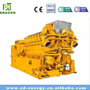 1000kw Gas Generator Natural pictures & photos