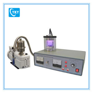 "Mini Plasma Sputtering Coater with Vacuum Pump & Gold Target, 1.5"" Max Sample pictures & photos"