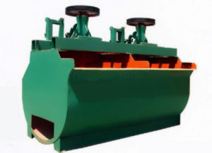 Xjk-1.1 Non-Ferrous Metal Special Floatation Equipment From China pictures & photos