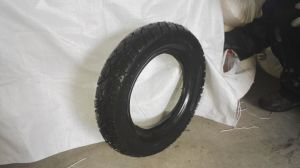 High Quality Natural Rubber Tire and Tube pictures & photos