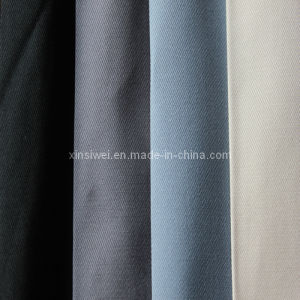 Twill Polyester Cotton Fabric (SL3392) pictures & photos