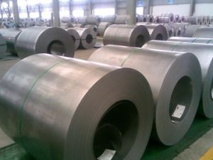 Prime Cold Rolled Low Carbon Steel Coil pictures & photos