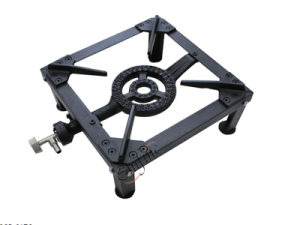Hot Selling Cast Iron Stove Single Burner pictures & photos