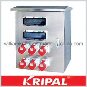 Stainless Power Distribution Cabinet pictures & photos