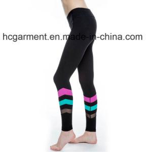 Workout Clothes for Woman, Gym Leggings, Capri Pants pictures & photos