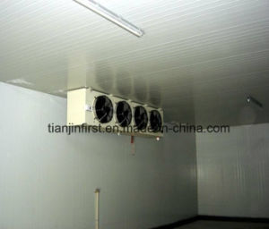Cheap Wall Mounted Evaporative Air Cooler pictures & photos
