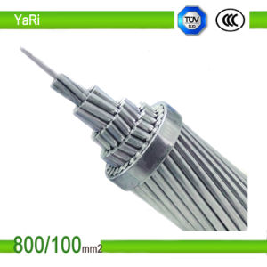 Bare Aluminum Conductor ACSR Conductor pictures & photos
