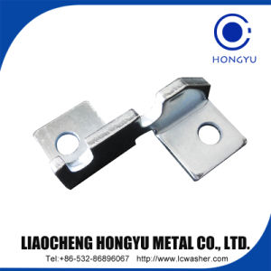 Connection Used Steel Stamping Parts pictures & photos