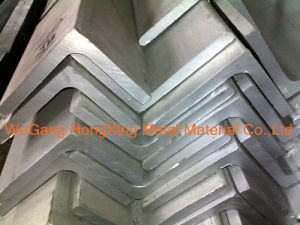 High Quality Angle Steel (2#~20#) pictures & photos