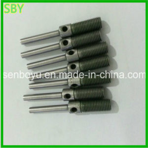 CNC Machining Screw Shaft Parts for Hand Tools (P128) pictures & photos