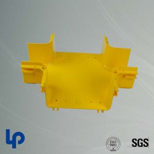ABS OEM RoHS and SGS Approved Fv 0 Fibre Runner