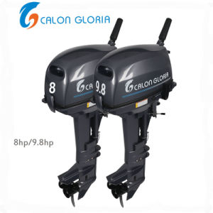 2 Stroke Outboard Marine for Home Use pictures & photos