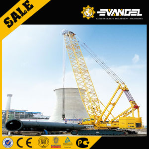 Brand New Telescopic Boom Crawler Crane Quy350 pictures & photos