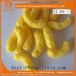 Cheetos Crunchy Corn Twist Curl Production Line pictures & photos